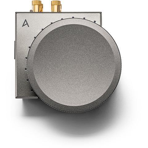 Astell&Kern 推出首台座檯 DAC 連擴音機 ACRO L1000
