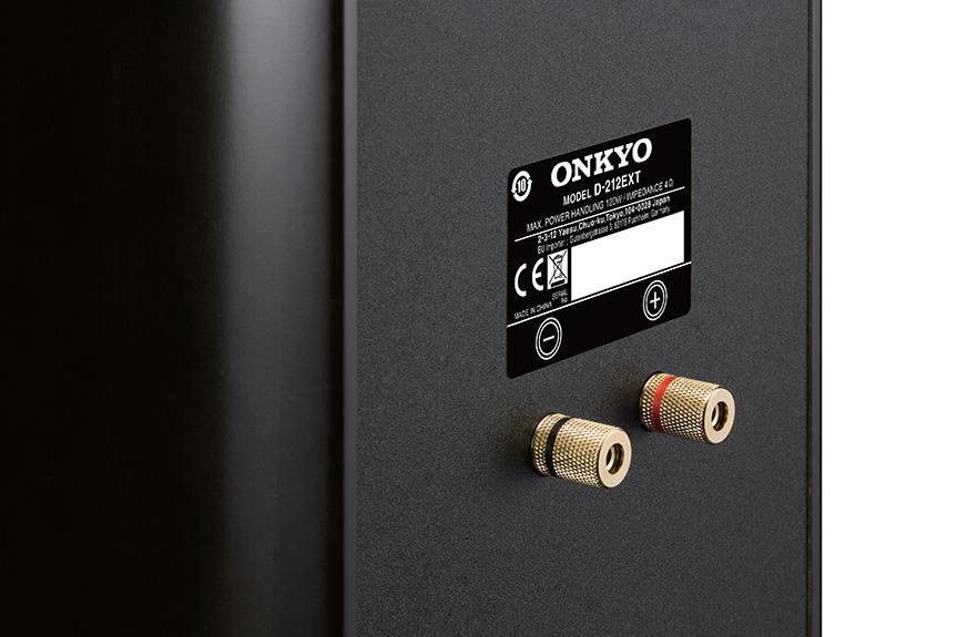Onkyo 多功能兩聲道音響系統 CS-N1075
