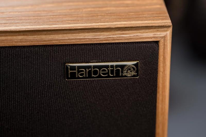Harbeth 推出 P3ESR 40th Anniversary Edtions Olive Wood 版本