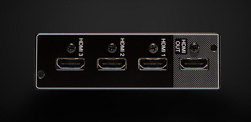 4K 模組登場,NAD Electronics 推出全新 MDC HDM-2 HDMI Module