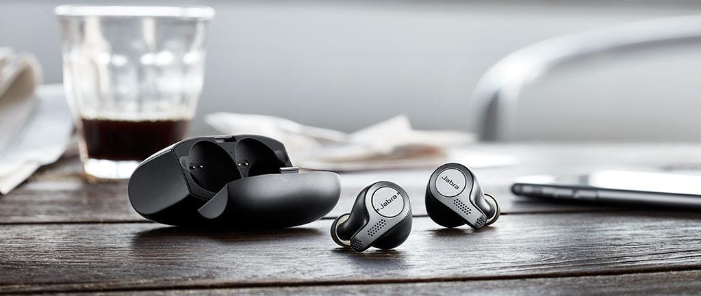 Jabra 推出 Elite 耳機系列,為語音和音樂訂制高品質新標準