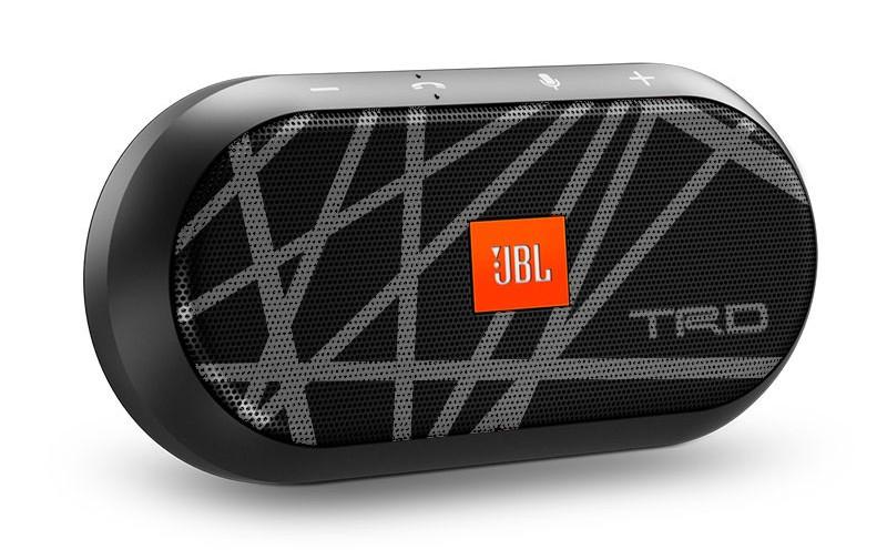藍牙拉力賽,JBL 推出全新圖案 JBL TRIP TDR
