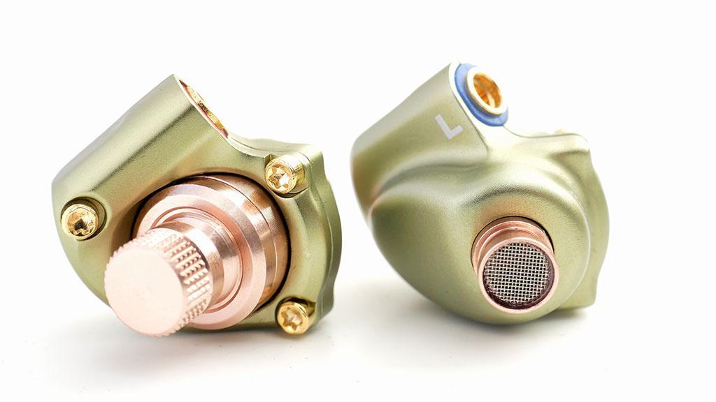 Acoustune 全新發布 HS1503 AL 入耳式耳機