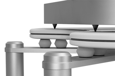 MSB 推出全新參考級音響架 The Reference Rack