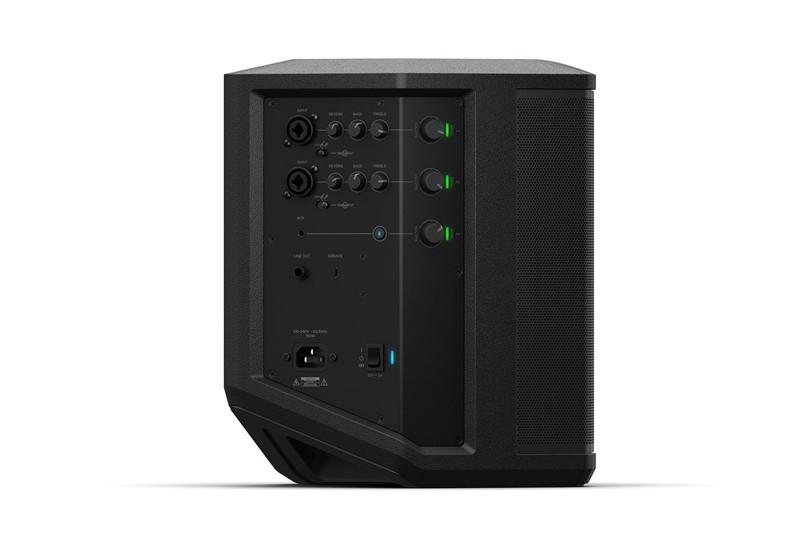 BOSE 推出全新 S1 Pro system 多用途專業 PA 喇叭