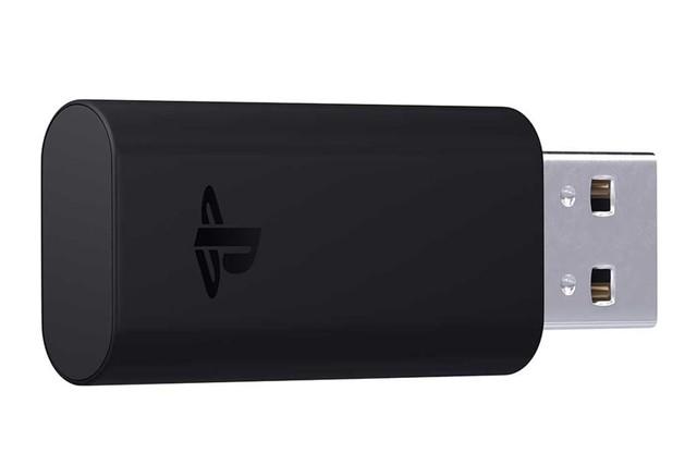 SONY 推出 PS4 專用無線 7.1 環繞聲耳機