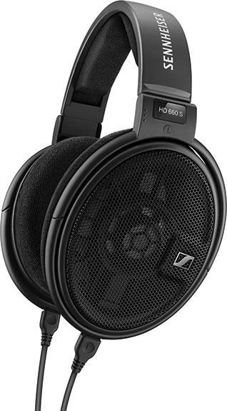 SENNHEISER HD 660 S,功能更多,音質更佳,更為舒適