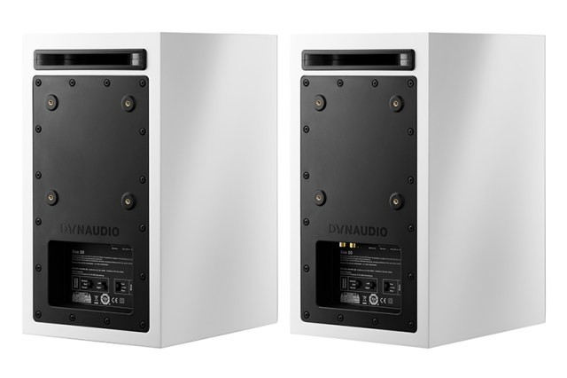 Dynaudio 推出全新有源無線喇叭 Xeo 20