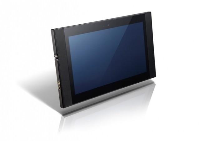 4K、Hi-Res 掛帥, Onkyo 展出全新 GRANBEAT Hi-Res Tablet