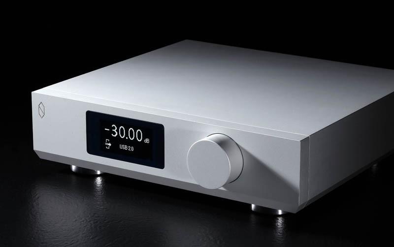 COS Engineering 推出全新的 D2 / D2V DAC 解碼器