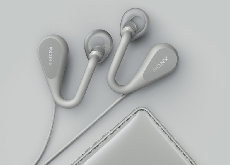 Sony 推出開放式立體聲耳機 STH40D