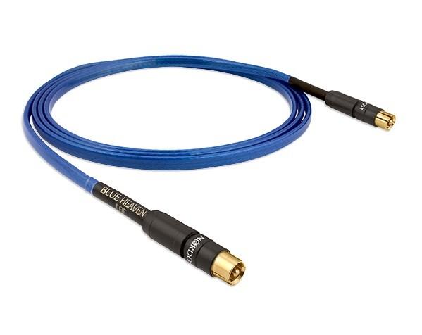 Nordost 推出全新 Blue Heaven 超低音訊號線