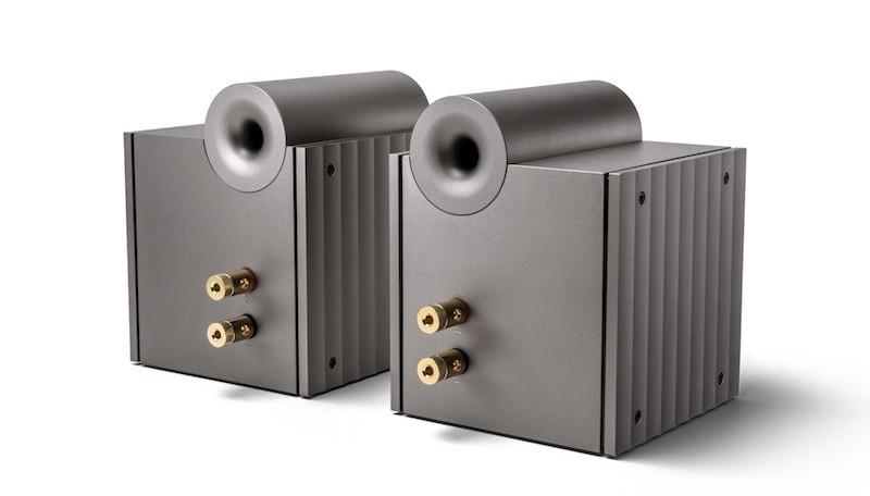 Acro L1000 最佳良伴,Astell&Kern 推出全新座檯喇叭 AK Acro S1000