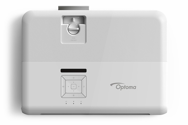 智能語音助理完美結合,Optoma推出全新 4K 投影 UHD51A