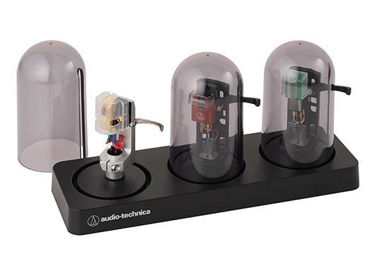 Audio-Technica 推出唱頭收藏盒 AT6003R