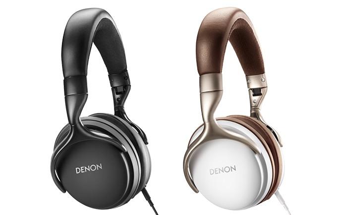 高性價比選,Denon 推出全新入門耳機 AH-D1200