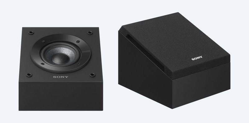輕鬆支援 Dolby Atmos,Sony 推出全新反射式喇叭 SS-CSE