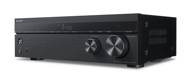 Dolby Atmos / DTS:X 入門之選,Sony 推出全新 AV 放大器 STR-DH 790