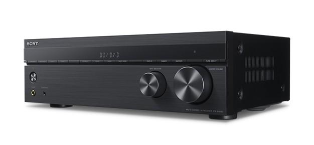 Sony 推出入門級 5.1 聲道 AV 放大器 STR-DH590