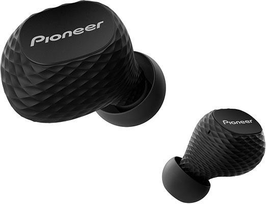 簡約‧自在  Pioneer C8 全無線耳機