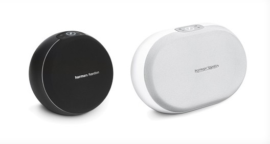 Harman Kardon 推出 Chromecast / Spotify 對應的無線喇叭 OMNI 10+ / 20+