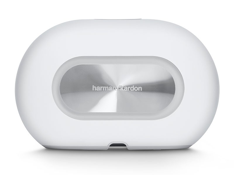 Harman Kardon 推出 Chromecast / Spotify 對應的無線喇叭 OMNI 10+ / 20+