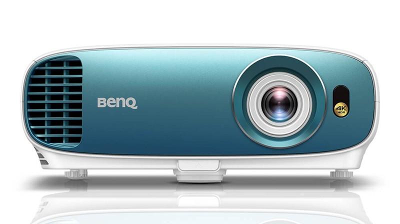 4K HDR 完美呈現,BENQ 推出全新投影機 TK800