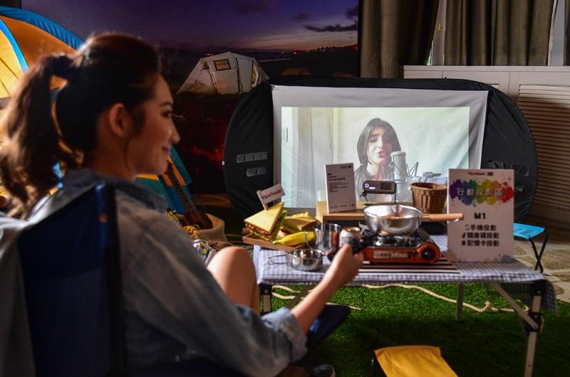 ViewSonic 推出價格親民的 4K Ultra HD 家用投影機 PX747-4K / PX727-4K
