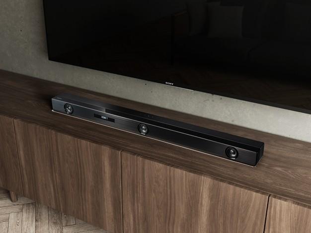 Sony 推出全新 Dolby Atmos® / DTS:X™  3.1 聲道 Soundbar + 超低音系統 HT-Z9F