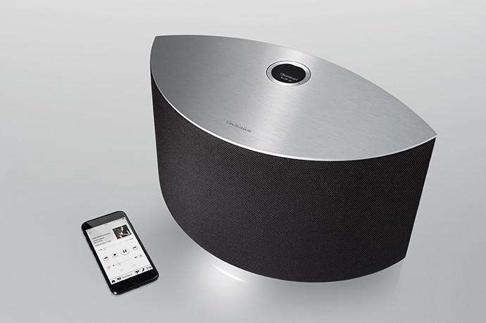 網絡智能共冶一爐,Technics 推出全新一體化音響系統 SC-C50