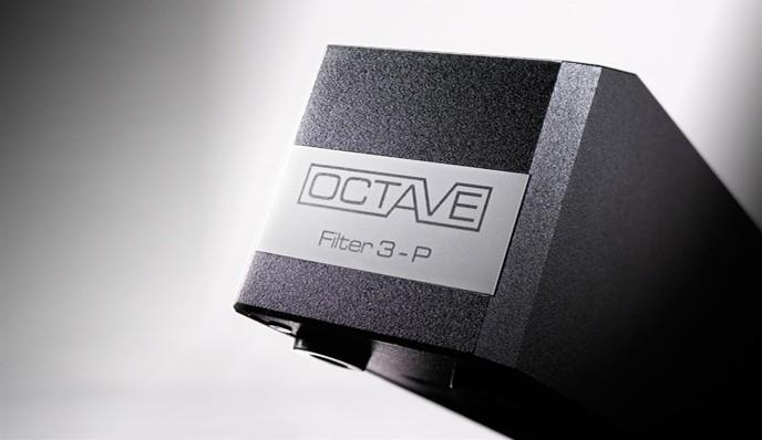 訊噪殺手,Octave 推出全新音頻訊號濾波器 Filter 3-P