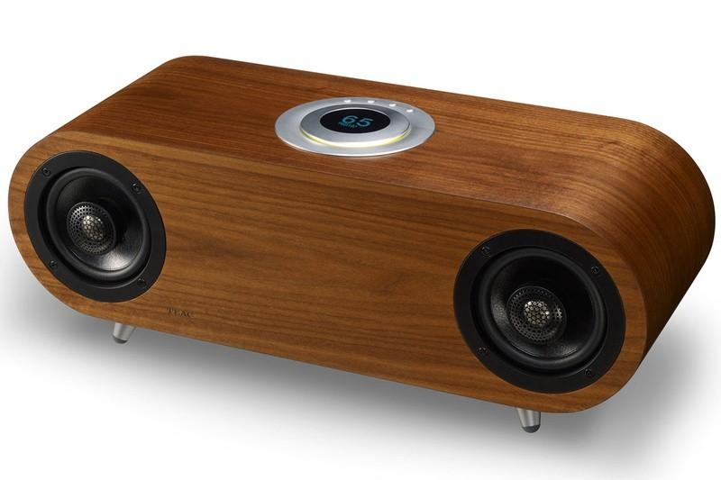 科技與藝術完美結合,TEAC 推出全新網絡播放音響系統 WS-A70