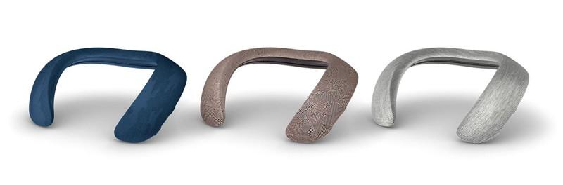Bose 推出肩膀式藍牙無線喇叭 SoundWear Companion