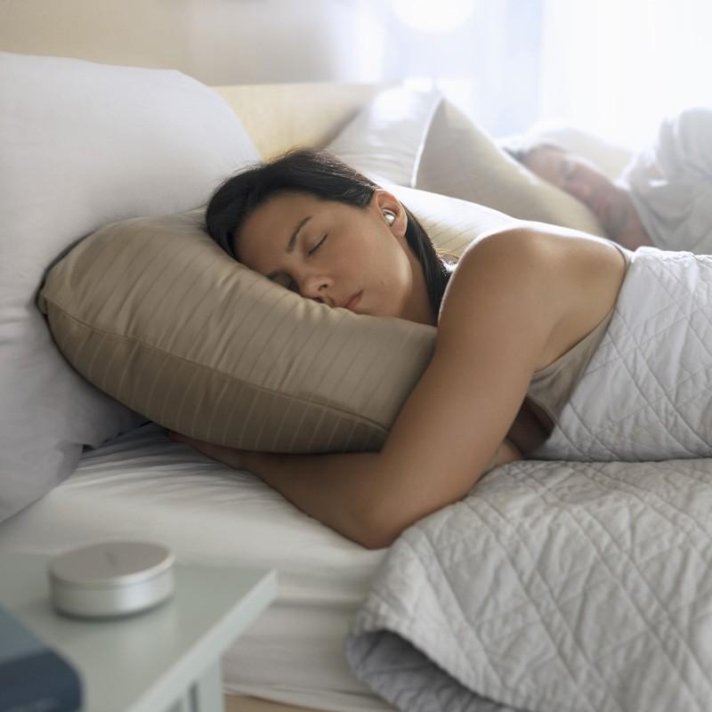 睡眠救星,Bose 推出睡眠專用隔音耳塞 Sleepbuds
