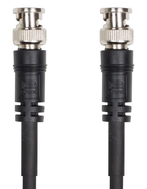 Roland 推出全新 Black Series SDI 線材系列