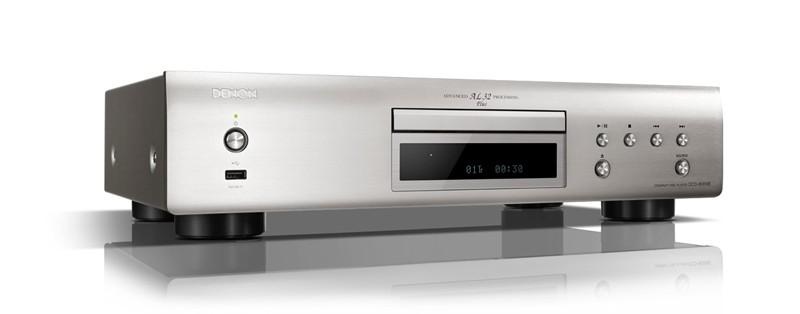 800NE系列三部曲,Denon 推出全新 CD 播放器 DCD-800NE