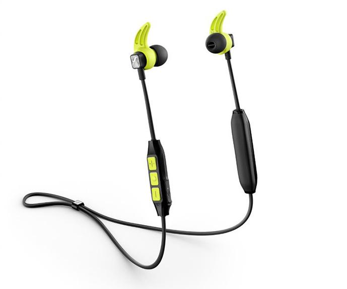 Sennheiser 動力膨湃 推出全新 CX SPORT 入耳式藍牙耳機