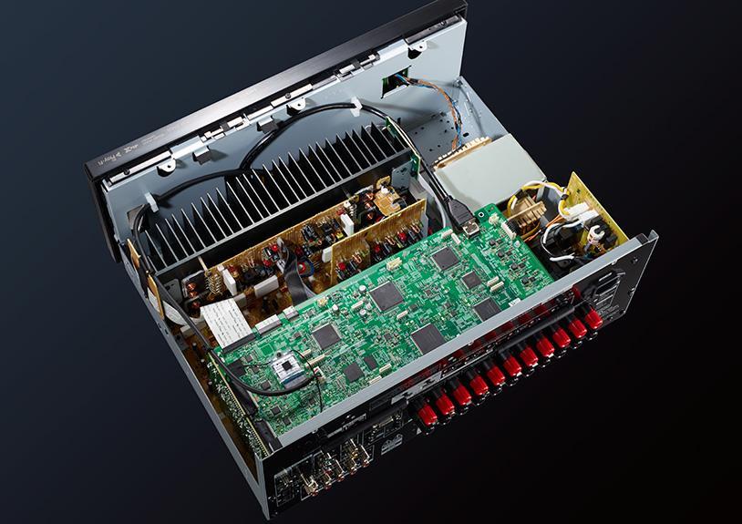 Pioneer VSX-LX503 9.2 聲道網絡擴音機