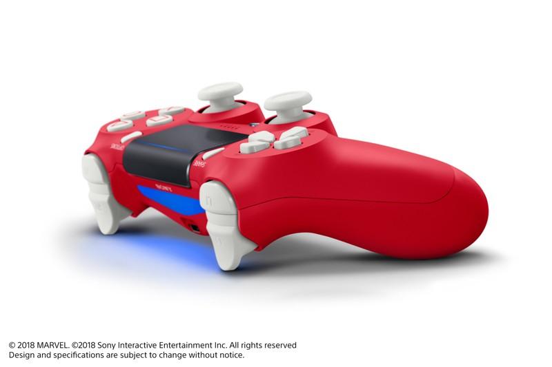 《漫威蜘蛛俠》特別設計 PS4 Pro 主機 9 月 7 日同步登場