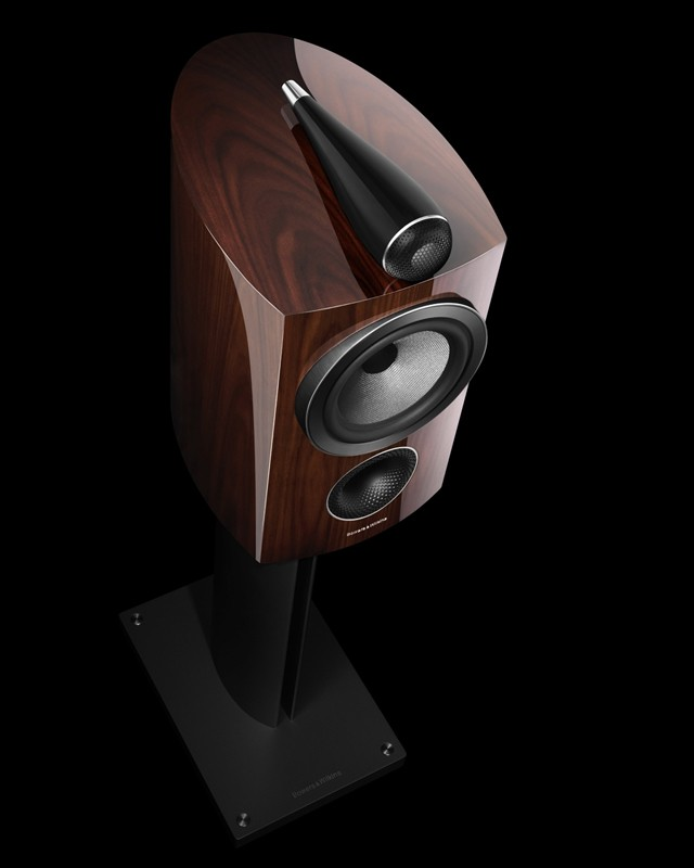 Bowers & Wilkins 發表全新 802 D3、805 D3 特別版 Prestige Edition