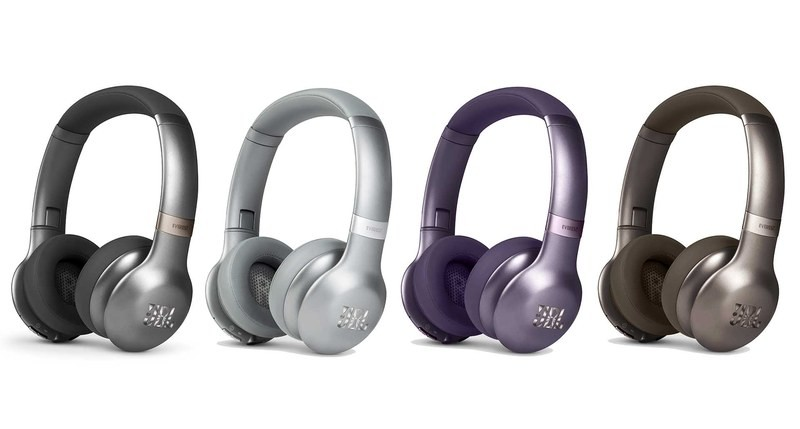 JBL 推出搭載 Google Assistant 智能耳機 EVEREST 710GA / 310GA