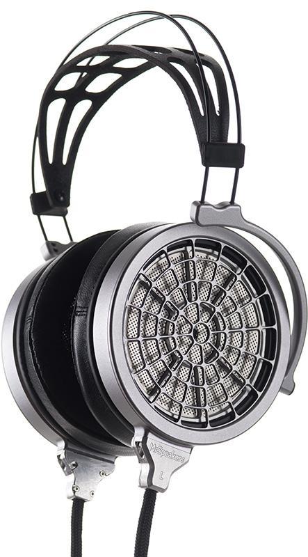 極致原音。唯有靜電 MrSpeakers VOCE 靜電耳機