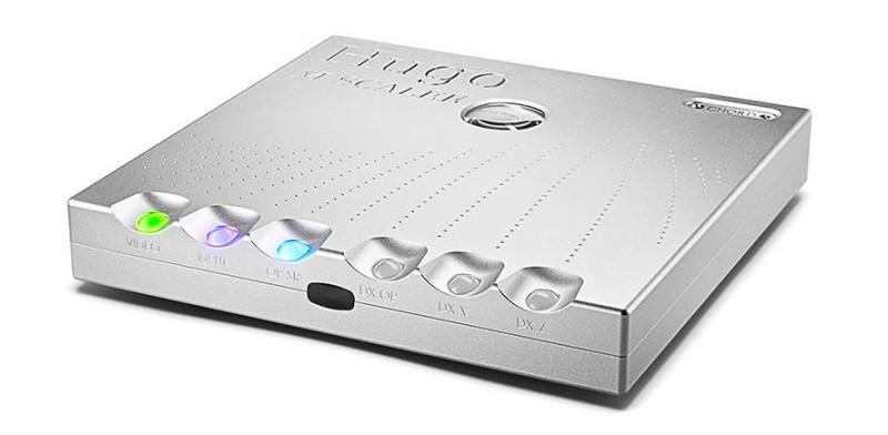 Chord 推出全新數碼升頻器 Hugo M scaler