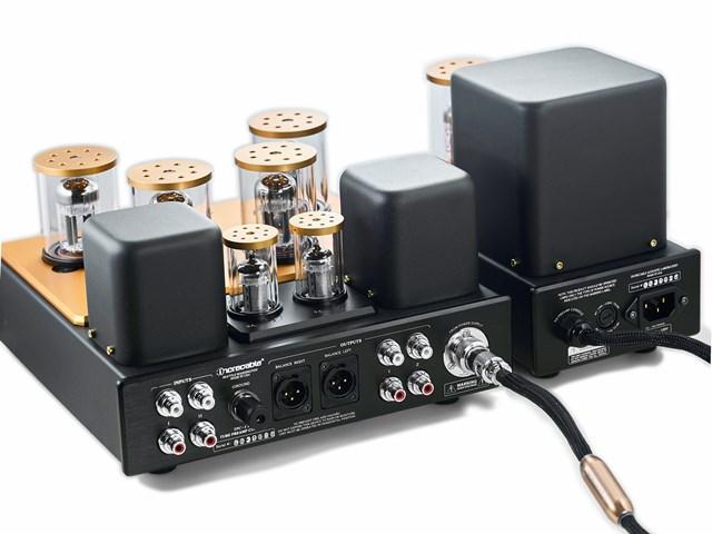 美國 Increcable「原點」推出 TPC-1HP 分體電源真空管前級