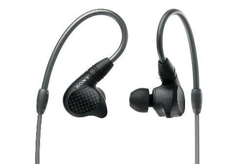 率先在港發布(二),SONY 即將推出 IER-M9 入耳式舞台監聽耳機