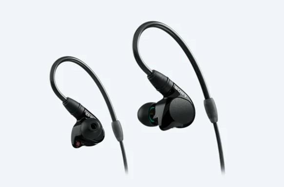 率先在港發布(三),SONY 推出 IER-M7 入耳式舞台監聽耳機