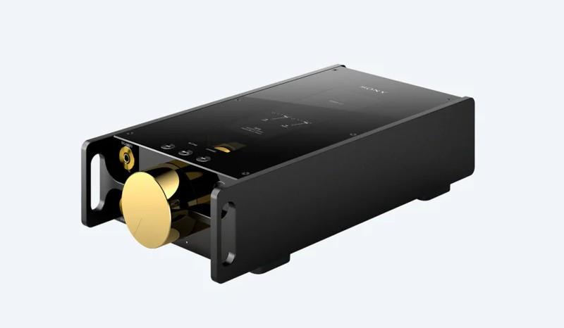 率先在港發布(四),SONY 推出超弩級數碼音樂播放器 DMP-Z1