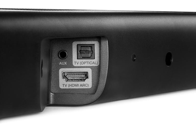 Denon 推出全新的 2.1ch Soundbar 系統 DHT-S316