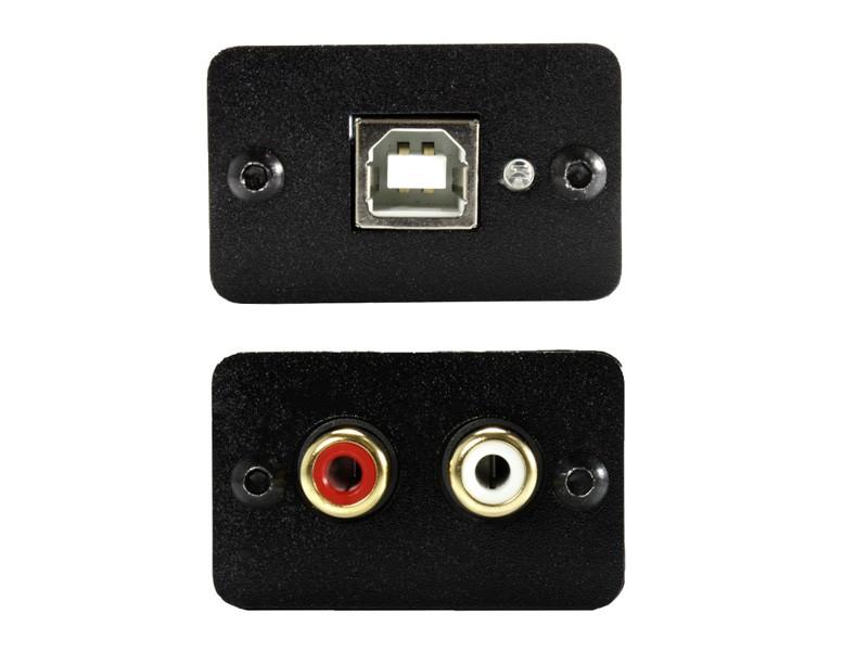 FX-AUDIO 推出小型 USB 數碼 / 模擬轉換器 FX-00J