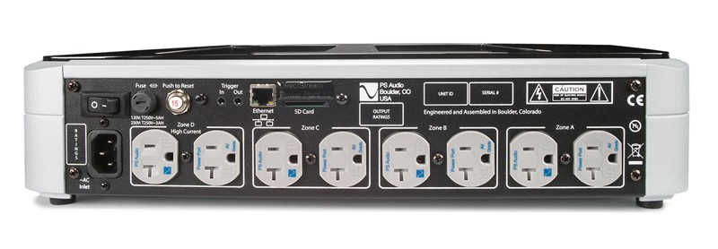 PS Audio 推出全新 Power Plant 12 電源再生器